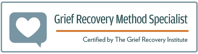 Grief Recovery Method Specialist